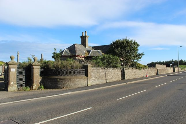 Detached bungalow for sale in South Road, Wick