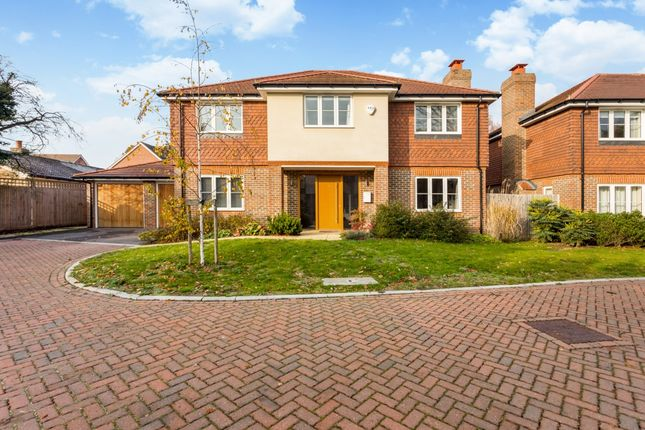 Thumbnail Detached house to rent in Belmont Place, Burpham, Guildford