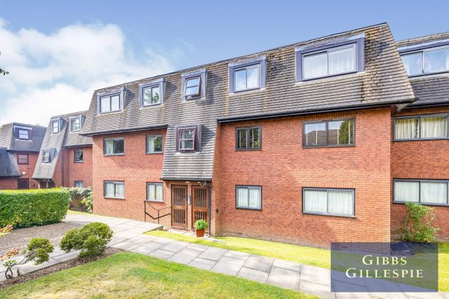 Thumbnail Flat to rent in Watford Road, Northwood
