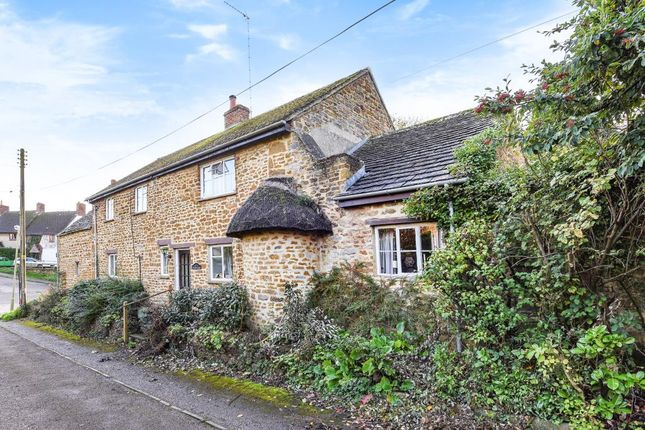 Thumbnail Detached house for sale in Hook Norton, Oxfordshire