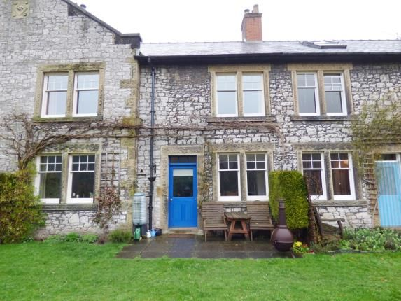 Thumbnail Terraced house for sale in Curzon Terrace, Litton Mill, Buxton, Derbyshire