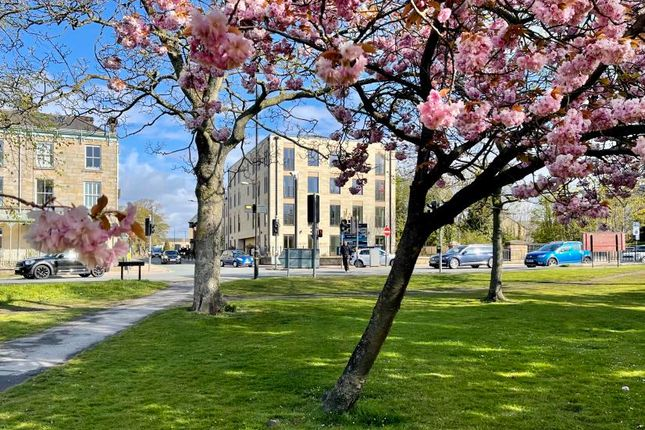 Thumbnail Flat for sale in Apartment 6, Southfield, Station Parade, Harrogate