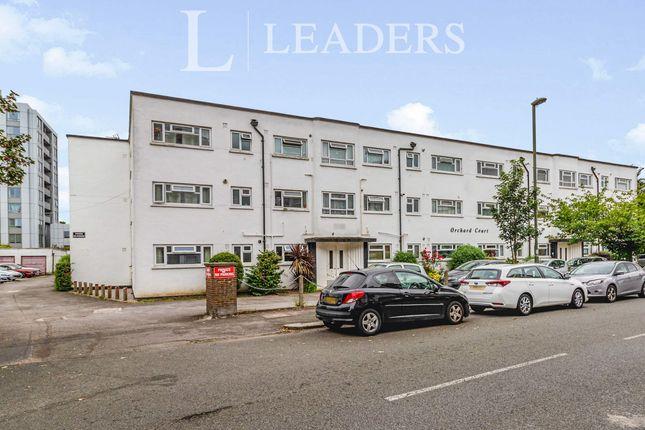 Thumbnail Flat to rent in Bridge Street, Walton-On-Thames