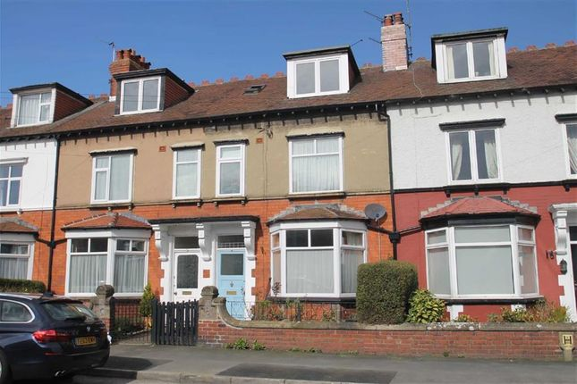 4 bed town house for sale in Hurstleigh Terrace, Harrogate, North Yorkshire