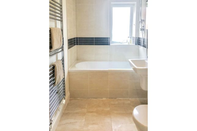 Bathroom of Broadview Close, Winchester SO23