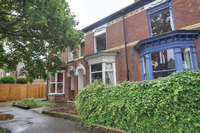 Thumbnail Terraced house for sale in Ella Street, Hull, East Riding