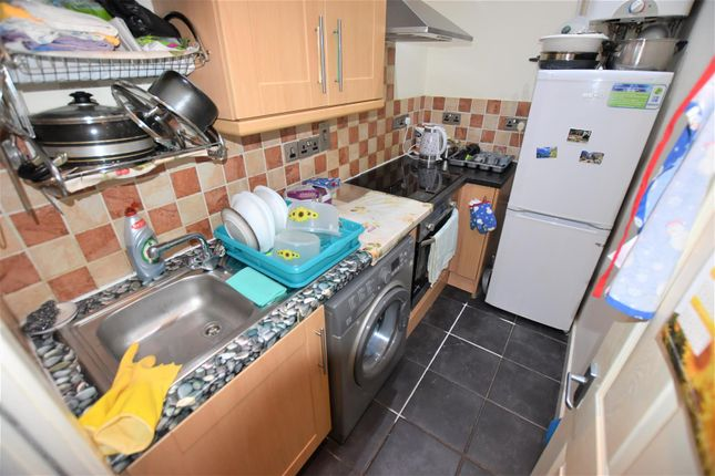 Kitchen of River Soar Living, Western Road, Leicester LE3