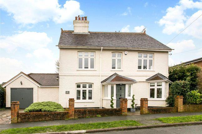 Property For Sale Hervines Road Amersham