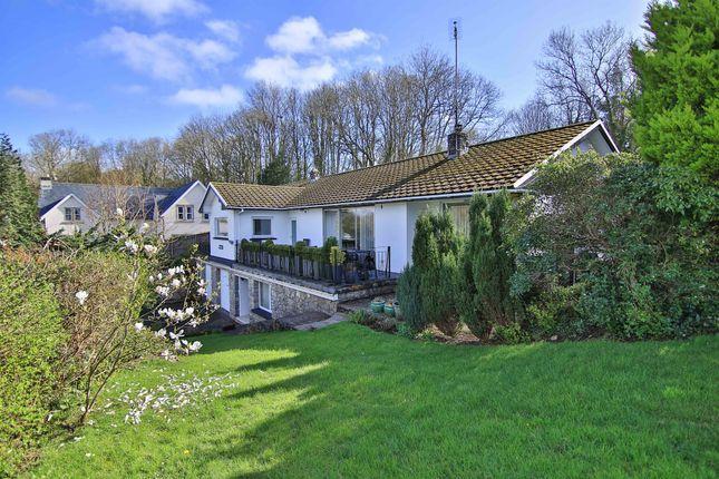 Thumbnail Detached house for sale in The Rhiw, Graig Penllyn, Cowbridge