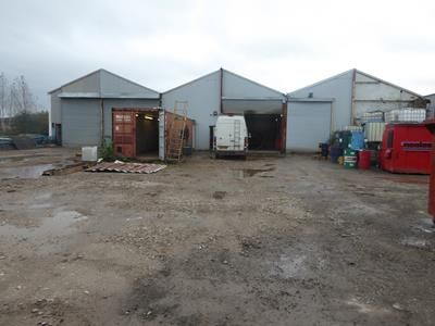 Thumbnail Light industrial to let in Middle Unit, Greens Site, Fleetwood Road North, Hill House Industrial Estate, Thornton Cleveleys