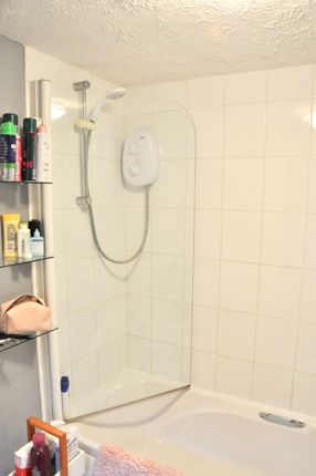 Shower of Front Street, Pebworth, Stratford-Upon-Avon CV37