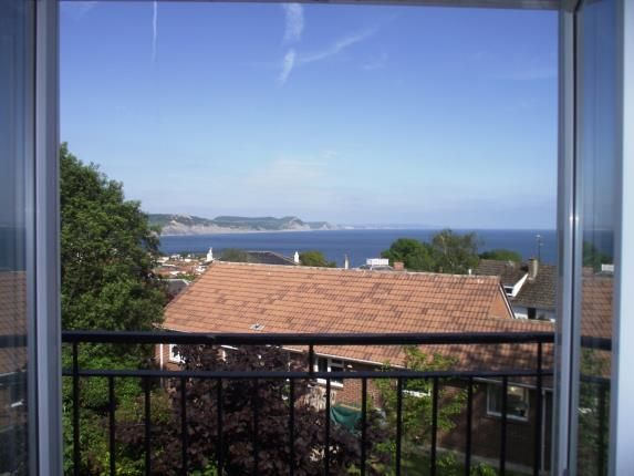 Thumbnail Maisonette for sale in Pound Road, Lyme Regis