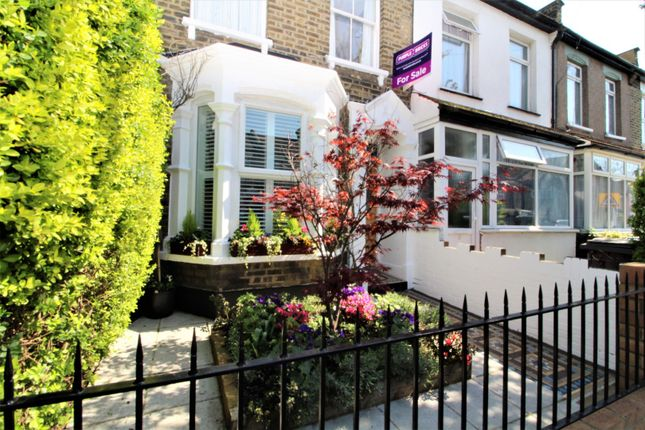 Thumbnail Flat for sale in Napier Road, Leytonstone