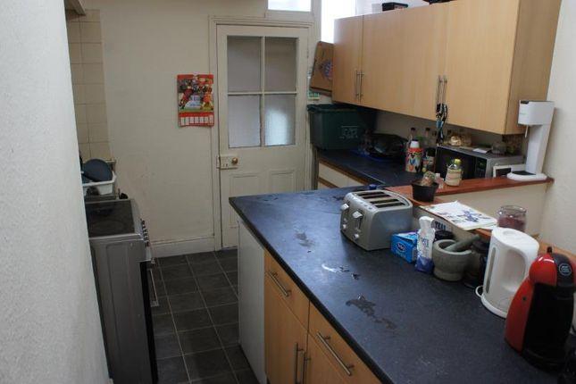 Kitchen of Walsingham Road, St Andrews, Bristol BS6