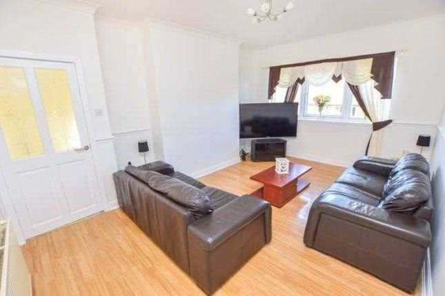 Thumbnail Flat to rent in Sandaig Road, Glasgow