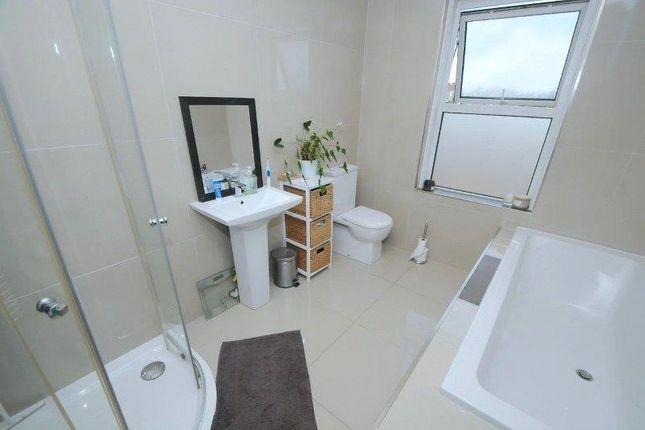 Bath/Shower Room of Alder Road, Poole, Dorset BH12
