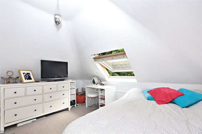 Bedroom of North Cray Road, Bexley, Kent DA5