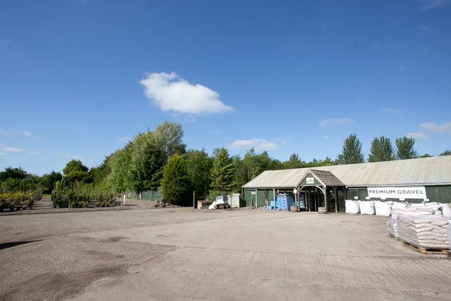 Thumbnail Industrial for sale in Crompton Road, Glenrothes