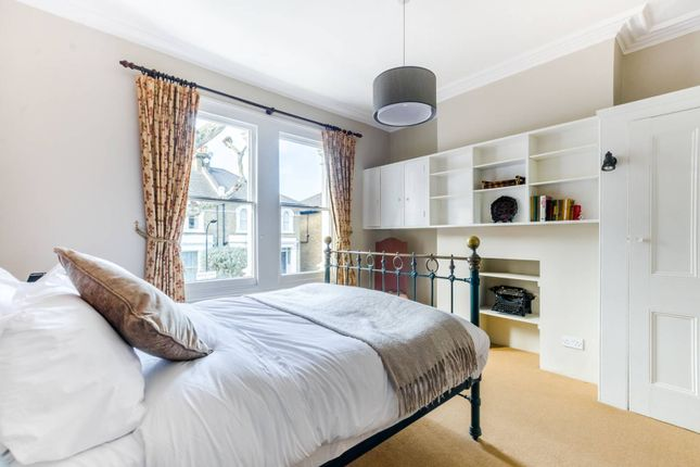 Thumbnail Property to rent in Bridge View, Hammersmith, London