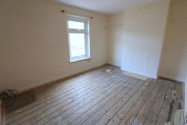 Master Bedroom of Scott Street, Shildon DL4
