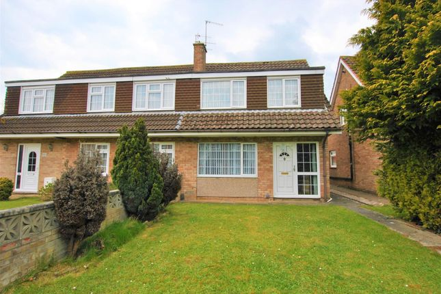 3 bed semi-detached house for sale in Holcombe, Whitchurch, Bristol BS14