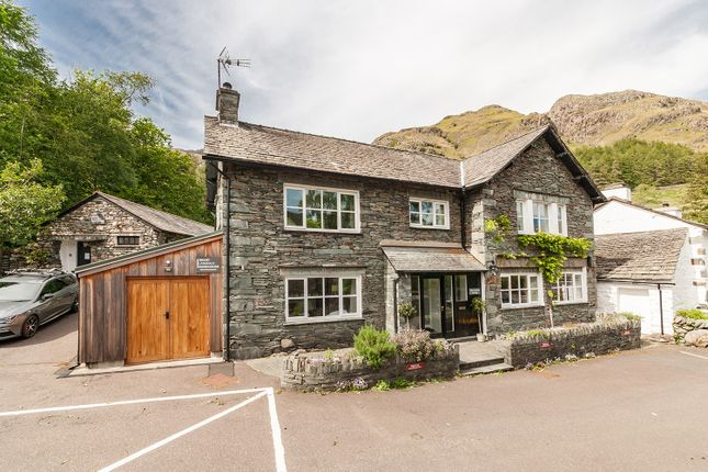 Thumbnail Cottage for sale in Great Langdale, Ambleside