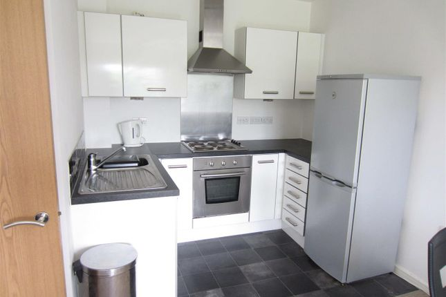 Thumbnail Flat for sale in Sydney Barnes Close, Rochdale