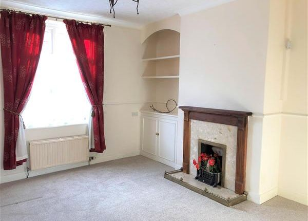 Thumbnail Terraced house to rent in Smith Street, Kirkham, Preston