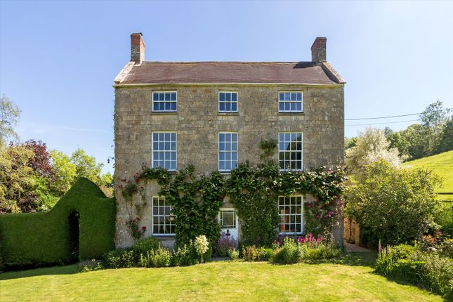 Thumbnail Detached house for sale in Bruton, Somerset