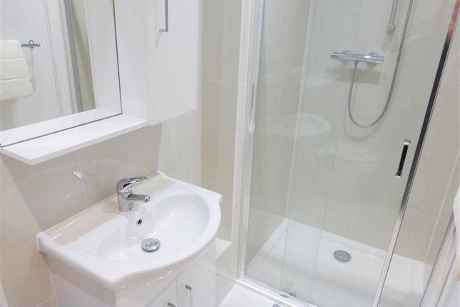 Bathroom of Payne Avenue, Hove BN3