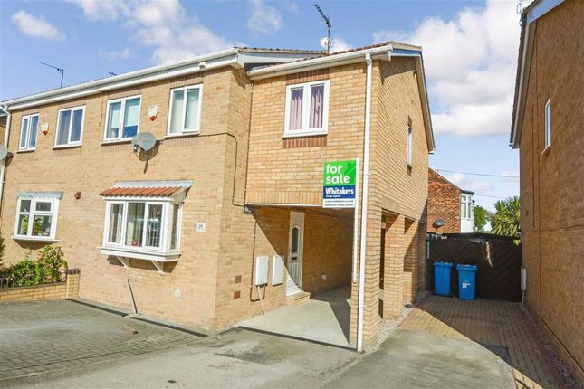 Brockton Close, Anlaby Road, Hull HU3