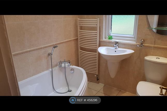 Thumbnail Semi-detached house to rent in Spencer Avenue, Coventry