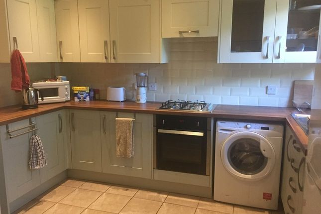 Thumbnail Semi-detached house to rent in Marlborough Road, Coventry