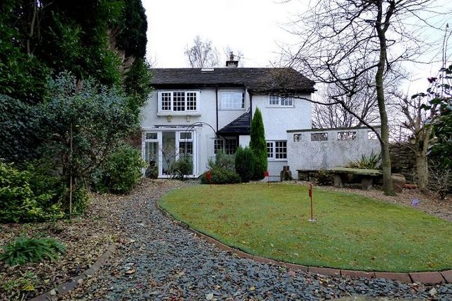 Thumbnail Detached house for sale in Low Lane, Claughton