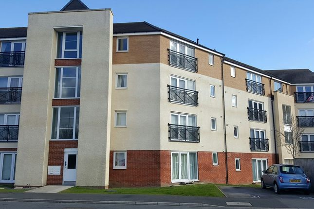 Brusselton Court, Stockton-On-Tees TS18