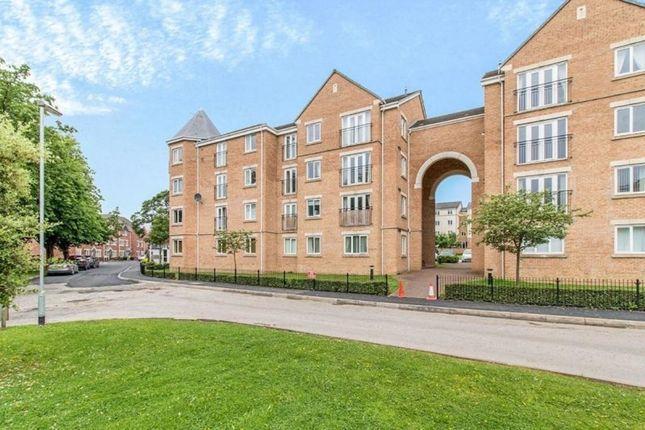 Thumbnail Flat to rent in Ash Court, Leeds