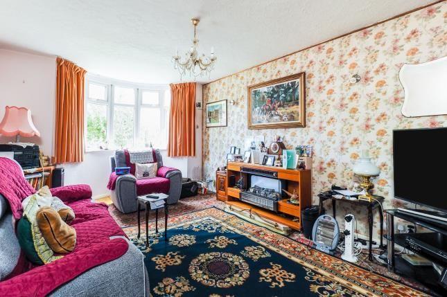 Lounge of Douglas Avenue, Carlton, Nottingham, Nottinghamshire NG4