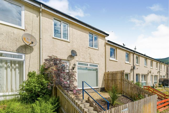 3 bed terraced house for sale in Feorlin Way, Garelochhead G84