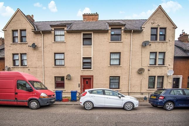 Thumbnail Flat for sale in B St. Andrew Street, Dalkeith