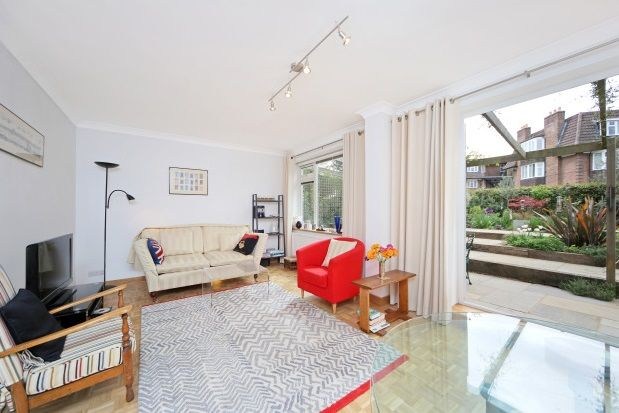 Thumbnail Property to rent in The Barons, St Margarets