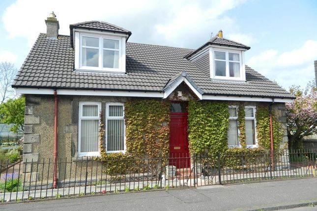 Thumbnail Detached house for sale in Church Avenue, Newmains, Wishaw