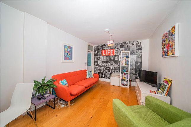 Reception Room of Winter Garden House, 2 Macklin Street, London WC2B
