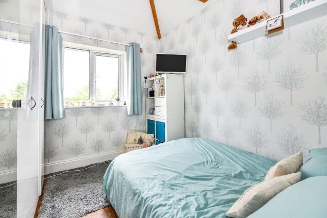 Bedroom Three of Bristol Road South, Northfield, Birmingham, West Midlands B31