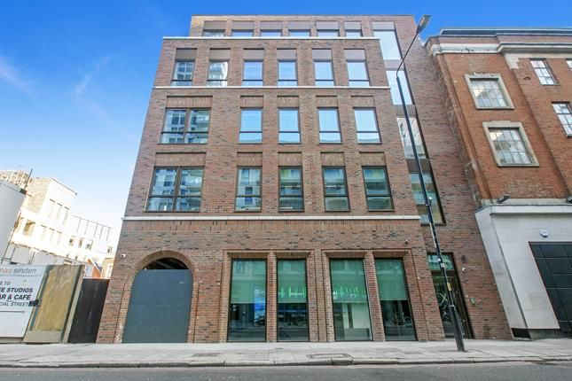Thumbnail Office to let in 28 Commercial Street, Spitalfields, London