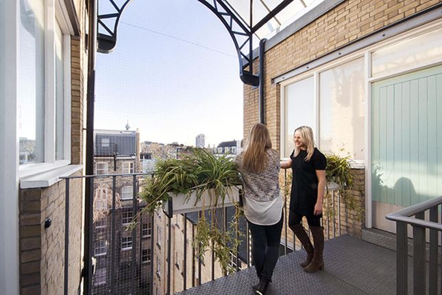 Thumbnail Office to let in Archer St, Soho - London