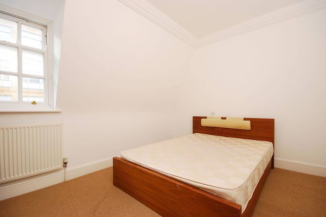 Thumbnail Flat to rent in Farrier Walk, Chelsea