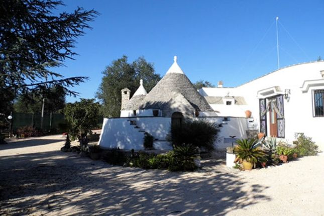 Villa for sale in Casa Ceramica, Ceglie Messapica, Puglia, Italy