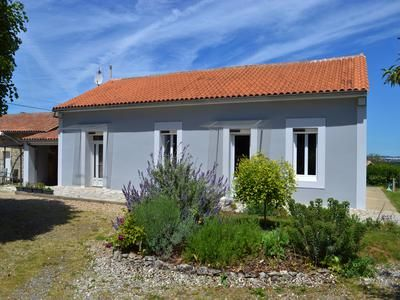 Thumbnail Property for sale in La-Couronne, Charente, France