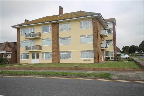 Thumbnail Flat for sale in Japonica Court, Marine Parade East, Clacton On Sea