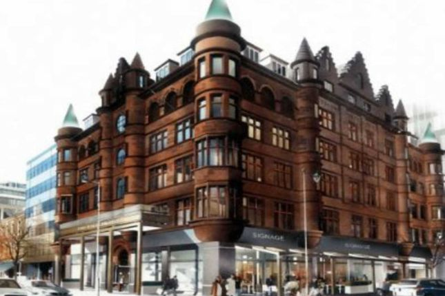Thumbnail Flat for sale in Donegall Square, Belfast